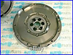New Sachs Dmf Flywheel Clutch Kit For Citroen Peugeot 1.6 Hdi 2290601002