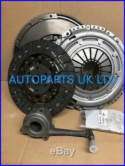New Sachs Flywheel Clutch Kit For Ford Seat Skoda Vw 1.9 Tdi 2290601084