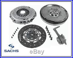 NewSACHS Vauxhall Signum/Vectra1.9 CDTI M32 Dual Mass Flywheel Clutch Kit & CSC