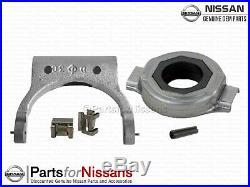 Nissan Clutch Release Bearing Kit B13 B14 B15 New Oem See Details