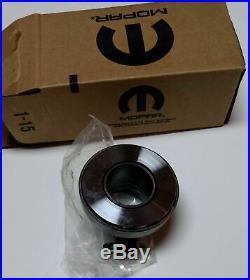 OEM Mopar A833 18-Spline Clutch Release Throw-out Bearing Hemi 440 GTX R/T Cuda