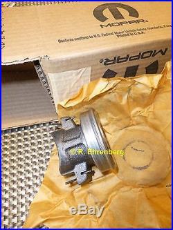 OEM Mopar HEMI-440 A833 18-spline Clutch Release Bearing Cuda Charger GTX