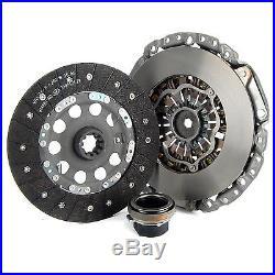 OEM Quality 3 Piece Clutch Kit Fits BMW 3 SERIES M3 3.2 M3 CSL 00-06