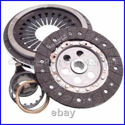 Porsche 968 (not Turbo) Clutch friction & pressure plate & release bearing kit
