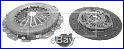 RENAULT SCENIC Mk1 1.9D Clutch Kit 3pc (Cover+Plate+Releaser) 99 to 03 B&B New