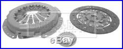 ROVER SD1 2000 2.0 Clutch Kit 3pc (Cover+Plate+Releaser) 82 to 84 20H B&B New