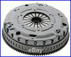 SMART ROADSTER 452.437 0.7 Clutch Kit with Flywheel 03 to 05 Sachs 4310031811