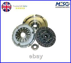 SOLID FLYWHEEL CONVERSION CLUTCH BEARING KIT FOR BMW E92 316 318 320 i 2007-2013