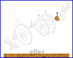 SUBARU OEM 02-14 Impreza Clutch-Release Bearing 30502AA130