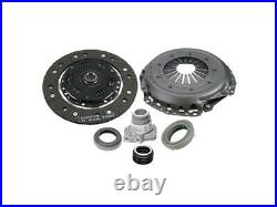 Saab 900 Turbo (90-94) Clutch Kit + Release Bearing + Cylinder SACHS