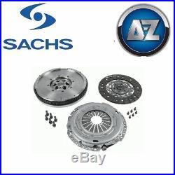 Sachs, Boge Clutch Kit ZMS Module 2289601001