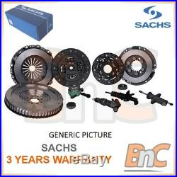 Sachs Clutch Kit Chevrolet Vauxhall Opel Oem 3000951477 25191310