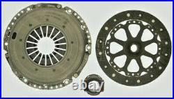 Sachs Clutch Kit For Porsche 911 997 3.8 3000 970 010 3000970010 99711691312
