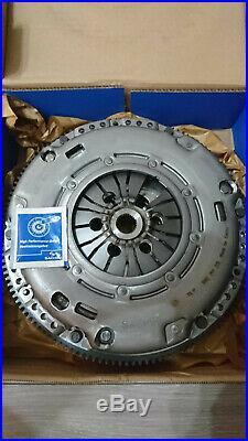 Sachs Dual Mass Flywheel Clutch Kit 2289 000 041 AUDI SEAT SKODA VW