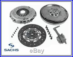 Sachs For Audi, Seat, Skoda, Vw, 1.8 And 2.0l Tfsi Dual Mass Flywheel, Clutch & Csc