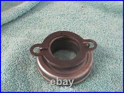 Studebaker Car, Truck & AVANTI New CLUTCH RELEASE BEARING withuse ASSEMBLY 1934-64