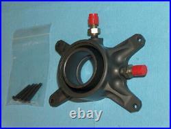 Tilton 62 Series 5.5/7.25 Clutch 4 Leg Hydraulic Throw Out Release Bearing Body