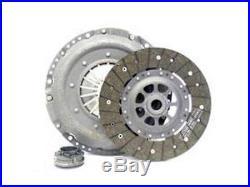 VW Passat 2.8 (92-05) Clutch KIT oem LUK disc + pressure plate + release bearing