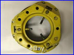 Vintage Weber Performance Clutch Pressure Plate Release Bearing For Ford Fe 390