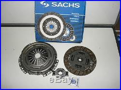 Vw Polo 1995-2001 Clutch Kit For 1.0 & 1.3 Ltr. 4 Cylinder Engines 030198141a-a