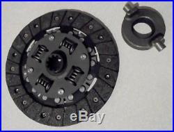 Wolseley 4/50 4-50 15/50 15-50 15/60 Clutch Plate & Release Bearing (1949- 61)